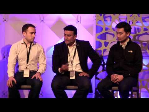 GlobalLogic INNOVATE 2015 | Shifting Business into Hyperdrive
