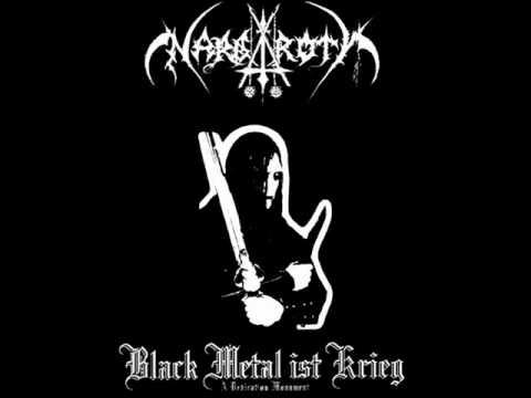 Nargaroth- Far Beyond The Stars ( azhubuam haani cover ).wmv