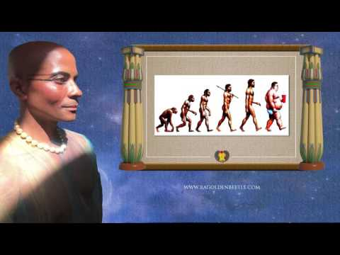 African Magical Philosophy, Chaos Theory, & Kemet Part 1