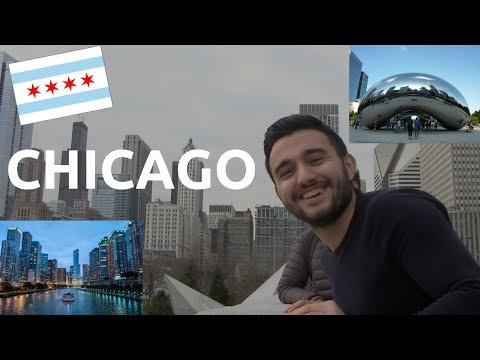 HEART OF AMERICA - CHICAGO, ILLINOIS!