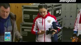 Последний шанс спасти сезон -  Evgenia Medvedeva 2019
