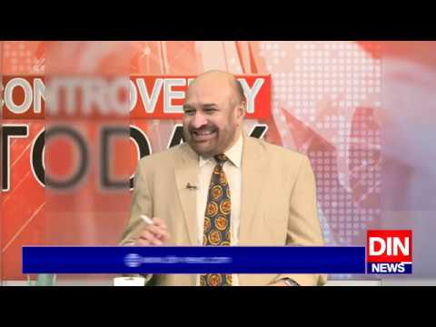 Controversy Today with Rizwan Razi - Wednesday 25th March 2020