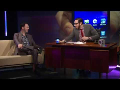 "On The Verge 001 clip: Android design chief Matias Duarte plays ""Rate the skin"" On The Verge"