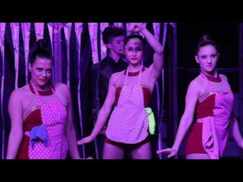 Cabaret 69 | Paspartu | Πολυχώρος WE
