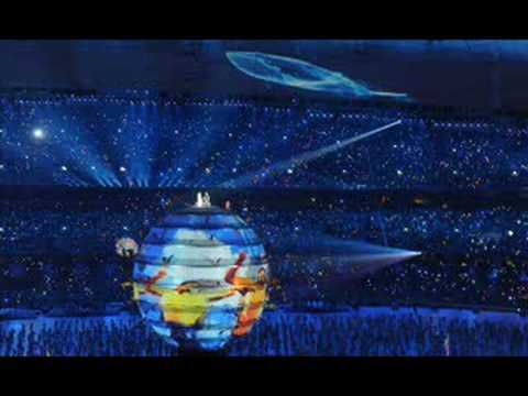 Picture collection of 2008 Beijing Olympic Opening Ceremony
