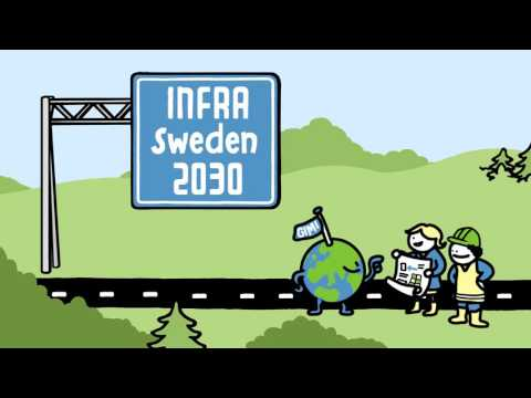 InfraSweden2030 (English)