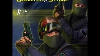 Counter Strike 1.6 Nasıl İndirilir / jet hızında (2015)