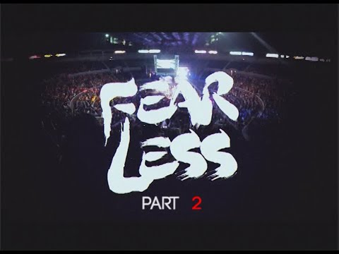 Fearless Part II