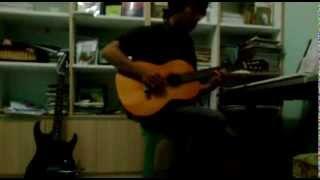 Damianus Dante Putratama - Minus one blues Indonesia