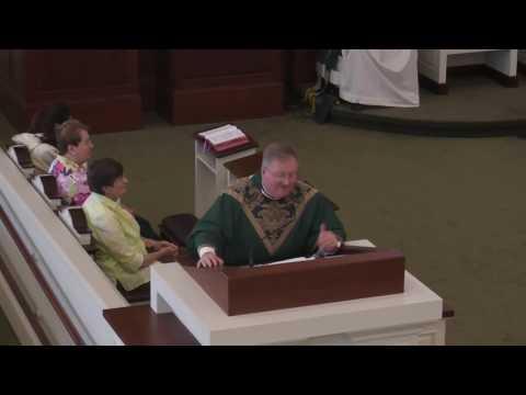 Things ~ Fr  Edward Healey July 31, 2016