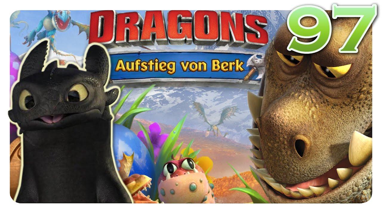 drachen aufstieg von berk 97  let's play ★ german