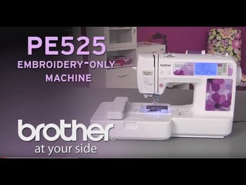 10 Best Embroidery Machine Reviews - [Top Picks of 2019] Updated
