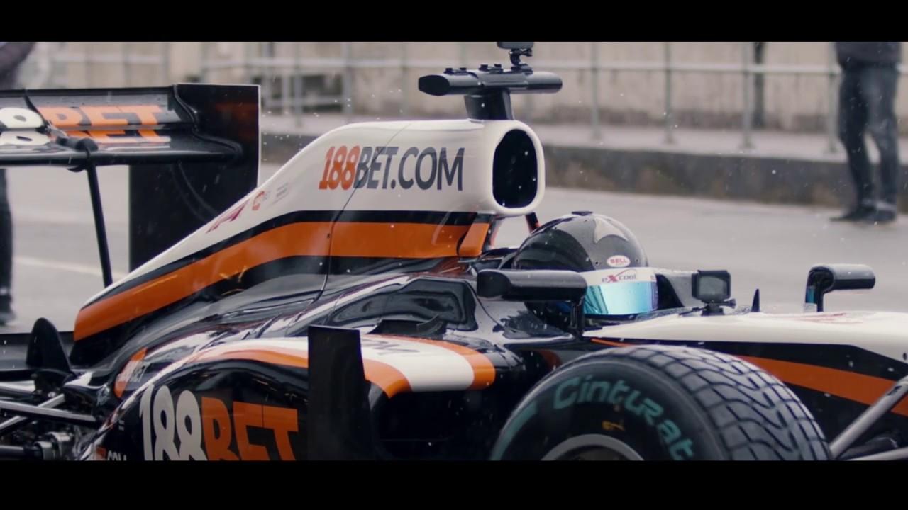 F1グランプリ2020オーストリアで7月初旬に開幕決定!188BET 動画