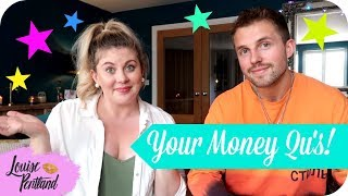 Your Money Questions! with Marcus Butler | LIFESTYLE
