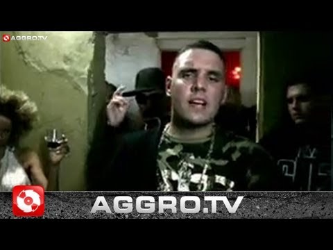 FLER - CHEF (CLIP & KLAR) (OFFICIAL VERSION AGGRO BERLIN)