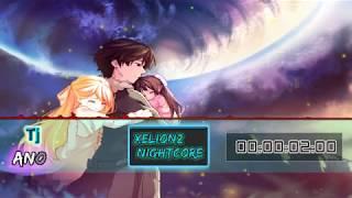 Cover images [Nightcore] Tegami (手紙) - Angela Aki