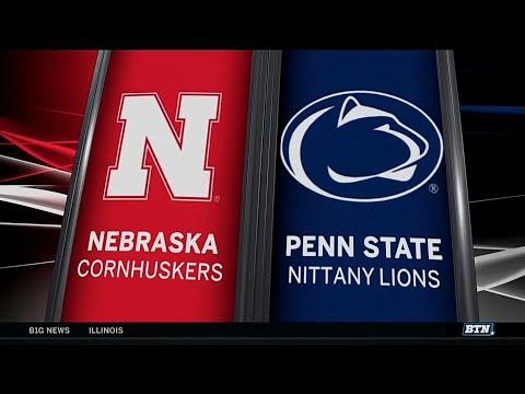 Nebraska at Penn State - Men