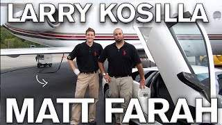 How To Start A Driving Club: Larry Kosilla And Matt Farah