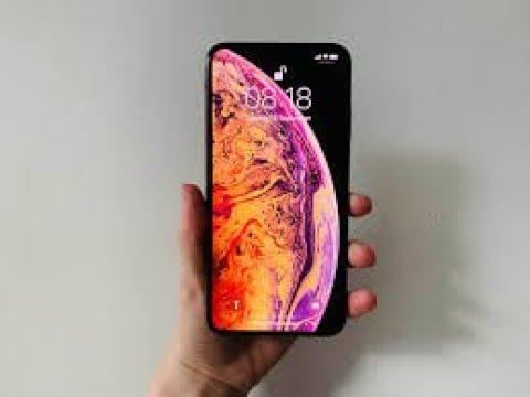 Iphone Xs Max Super Clone ايفون اكس اس ماكس سوبر هاي كوبي بلتحديث الجديد مثل الاصلي بظبط 2019