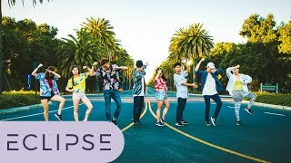 Video [Eclipse] EXO - Ko Ko Bop Full Dance Cover download MP3, 3GP, MP4, WEBM, AVI, FLV Oktober 2017