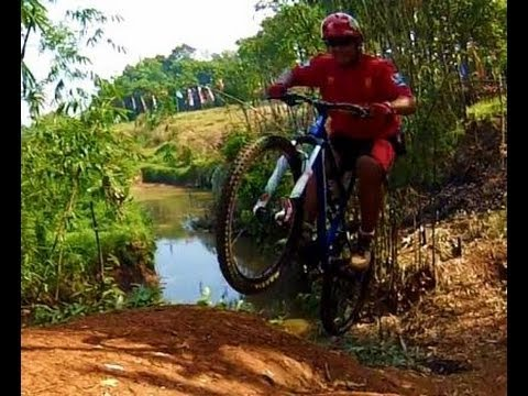 Tutorial JPG Mountain Bike PARK (Full Track)