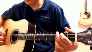 Two little stars (Folk Guitar) - 두개의 작은별(윤형주)