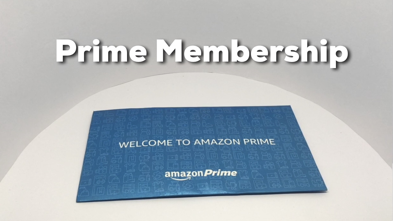 amazon prime membership youtube. Black Bedroom Furniture Sets. Home Design Ideas