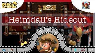 [~Heimdall~] #16 Heimdall