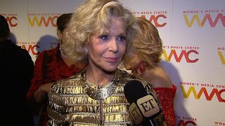 Jane Fonda Hopes Megyn Kelly Will 'Grow and Learn' From Her Mistakes (Exclusive)