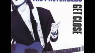 Light Of The Moon - The Pretenders