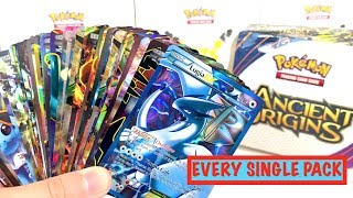 BEST BOOSTER BOX - EVERY PACK HAD AN ULTRA RARE!!