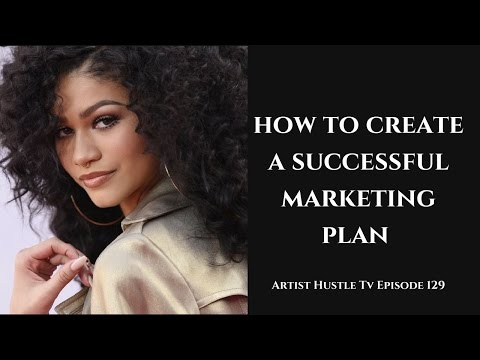 How To Create A Marketing Plan For Musicians
