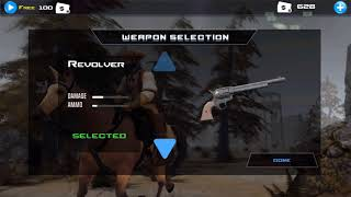 West Mafia Redemption : Gold Hunter FPS Shooter / Android Game / Game Rock