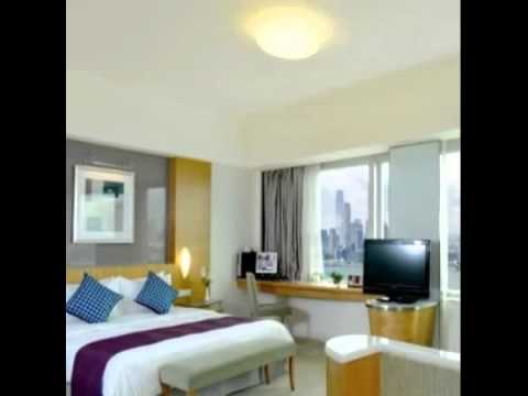 hotels in shanghai near airport pudong