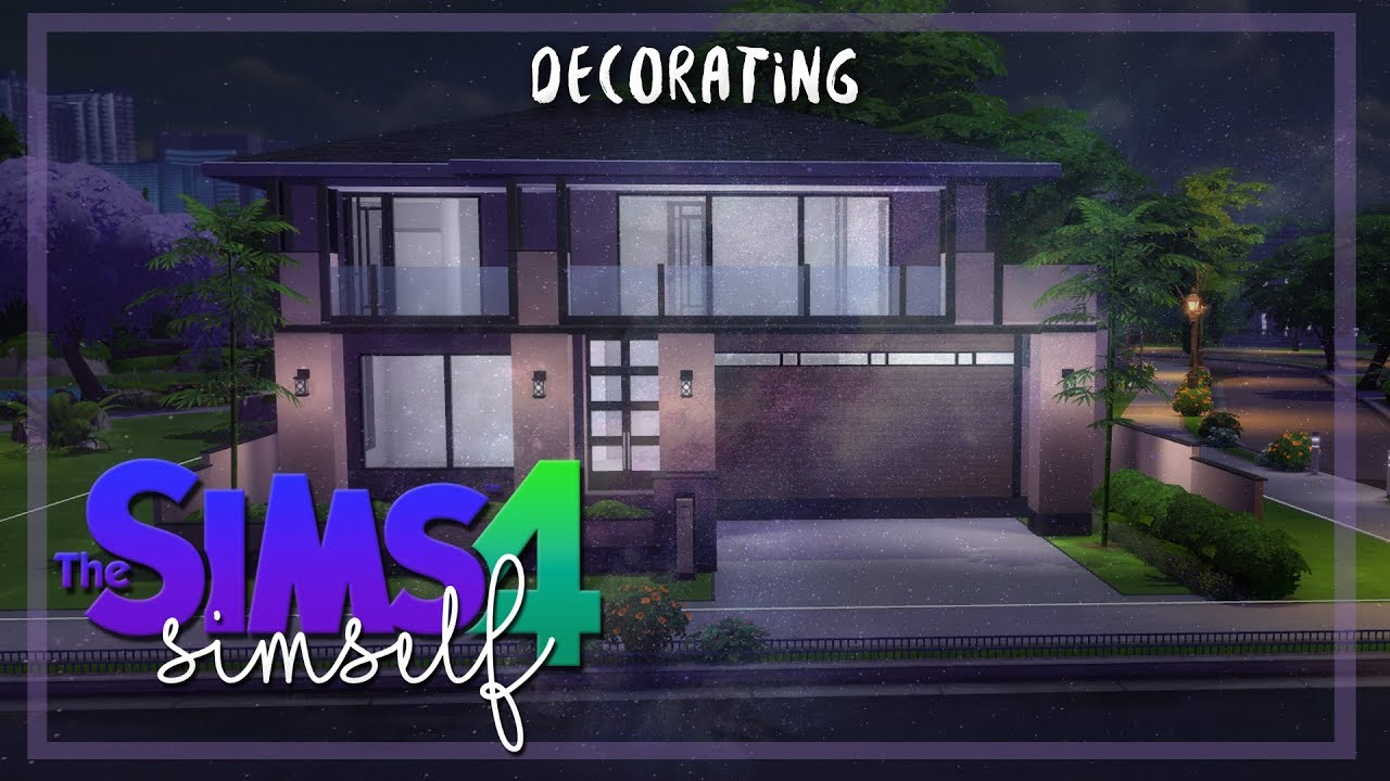 DECORATING MY DREAM HOUSE #2