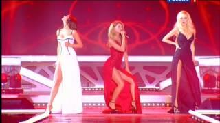 ВИА Гра - Перемирие ( Песня Года 2014. 01 .01 2015 )