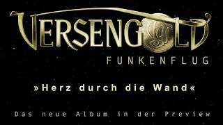 SONG-PREVIEW #11: Herz durch die Wand