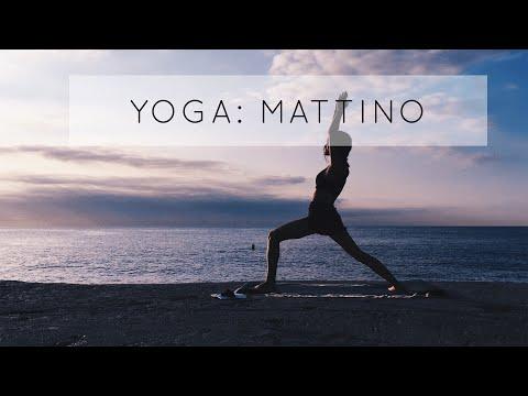 Yoga Al Mattino: Iniziare Al Meglio La Giornata