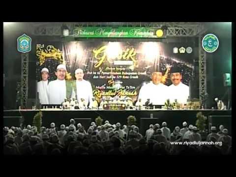 Maula Ya Sholli Wasallim Daiman Abada @ Gresik (16 April 2016) ♦ Majlis RIYADLUL JANNAH