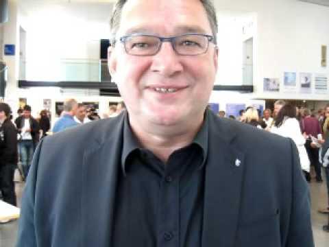Premier of Greenland Kuupik Kleist