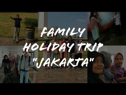"""family-holiday-trip-""""jakarta"""""""
