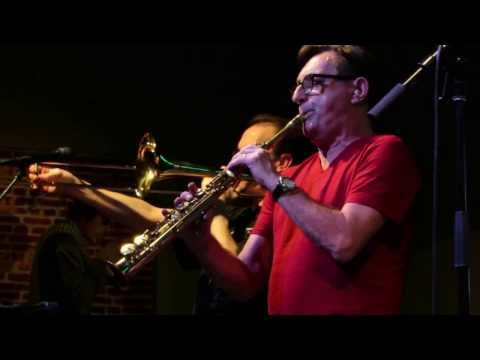 BLACK 47: JAMES CONNOLLY Live at the Towne Crier 12/28/13