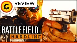 Battlefield Hardline - Review
