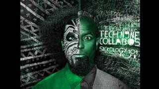 Tech N9ne - Midwest Choppers ft. Krayzie Bone - (Chopped and Screwed) - HQ