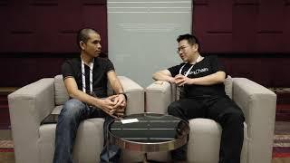 Bit:Talk สัมภาษณ์ Mr. Yaodong Yang QuarkChain Research Scientist
