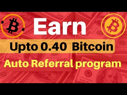 Earn Unlimited Bitcoin With Investment - Get Free Bitcoins [0.4 - 2 BTC /Month]Free bitcoin world