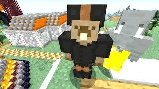 Minecraft Xbox - Airport [536]