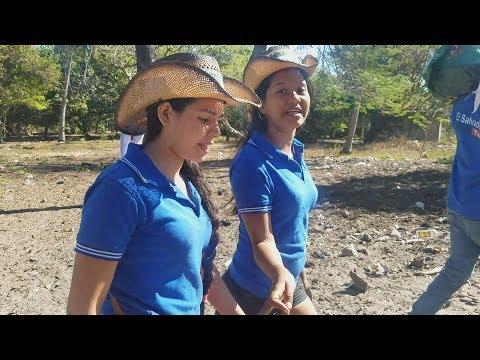 ESTAMOS EN TERRITORIO BARRA DE SANTIAGO - EN BUSCA DE LAS FAMILIAS MAS NECESITADAS P/1