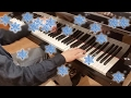 Fuyu no Yo ~ 冬の夜 ~ Winter's Evening ~ Piano