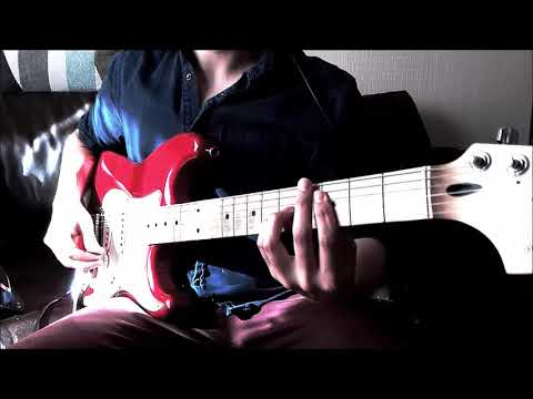 Guitar Cover Anderson Paak Am I Wrong